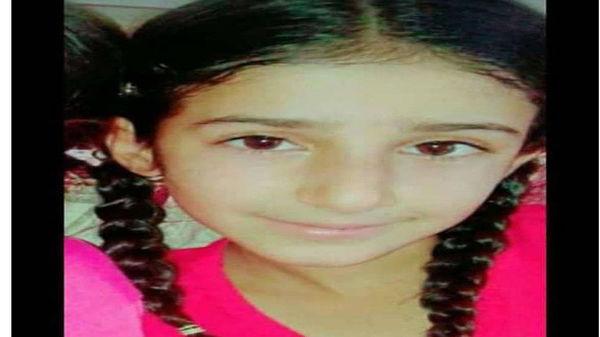 اولین عکس از دختر 12 ساله ایذه ای که با گلوله به قتل رسید
