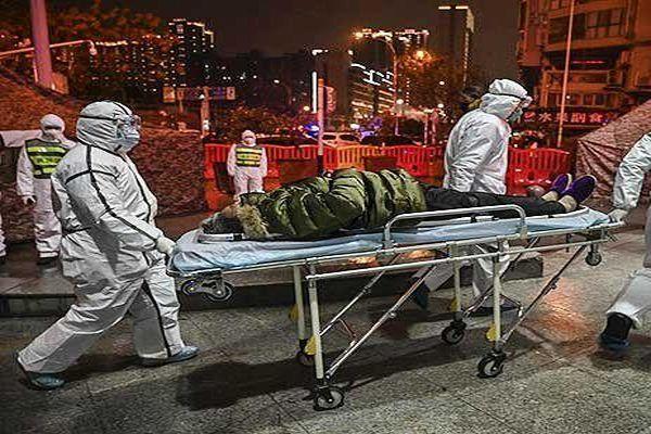 کرونا کولاک کرد؛ 108 نفر در یک روز جان باختند!
