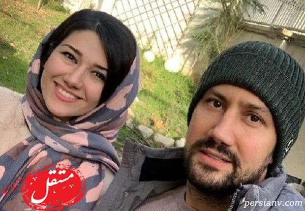 تصاویر دیده نشده از مراسم عروسی خواهر شاهرخ استخری + تصاویر خصوصی