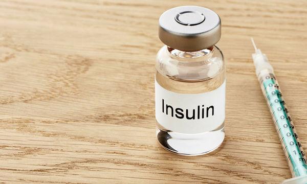 توزیع انسولین با کد ملی!