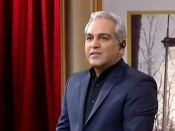 مهران مدیری|ویدیوحرفهای جنجالی درباره سقوط هواپیما + فیلم