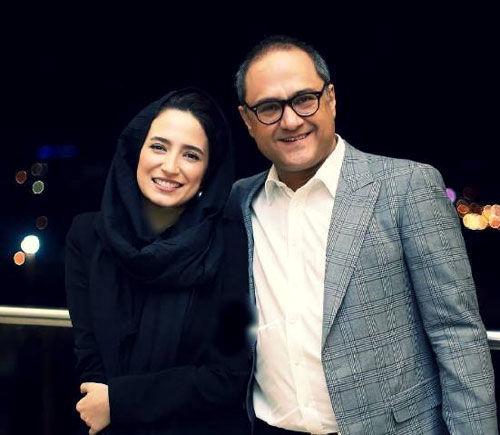رامبد جوان| جنجال ماجرای طلاق از نگار جواهریان  + علت طلاق