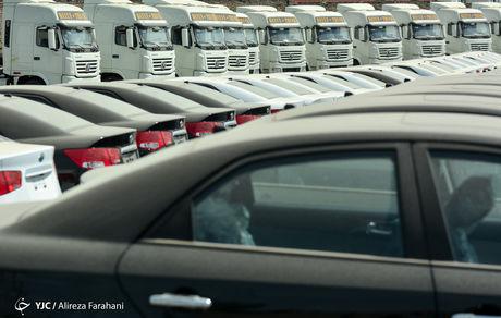 قیمت خودرو باز هم افزایش یافت+مبلغ