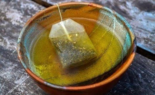 هشدار | 4 دلیل مهمی که چای سبز کیسه ای را باید فورا ترک کنید!