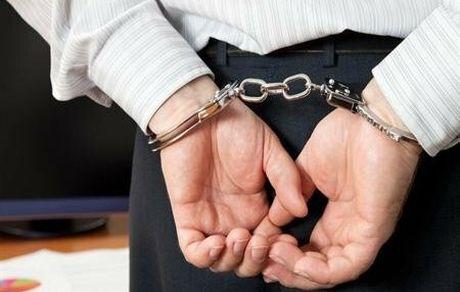 دستگیری هروئین فروش مسلح یوسف آباد