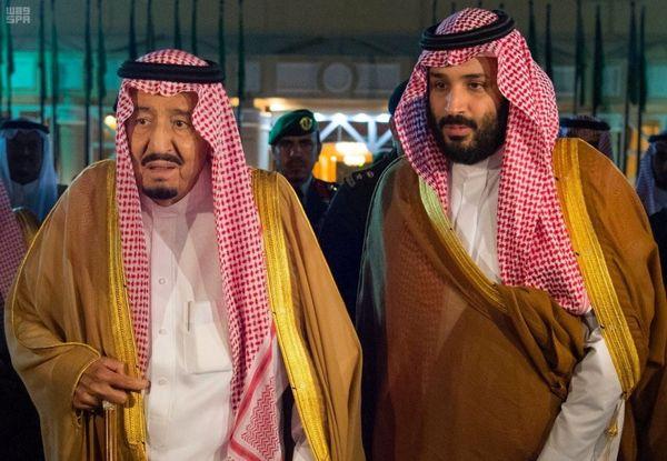 پادشاه عربستان درگذشت؟