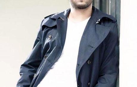 حمله تند مجری تلویزیونی به بهرام رادان + فیلم و عکس