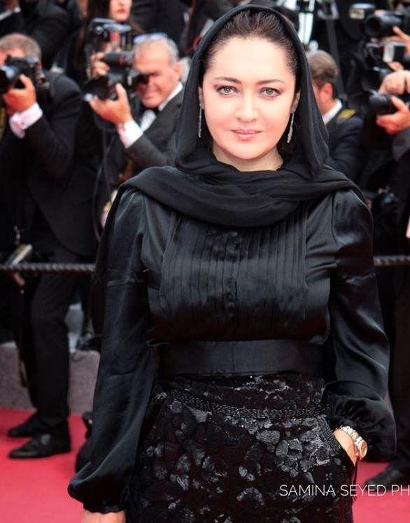 بیوگرافی نیکی کریمی بازیگر + عکس | موج باز