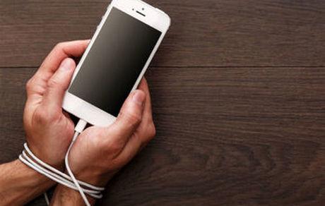 روش هایی برای خلاصی از شر اعتیاد به تلفن همراه