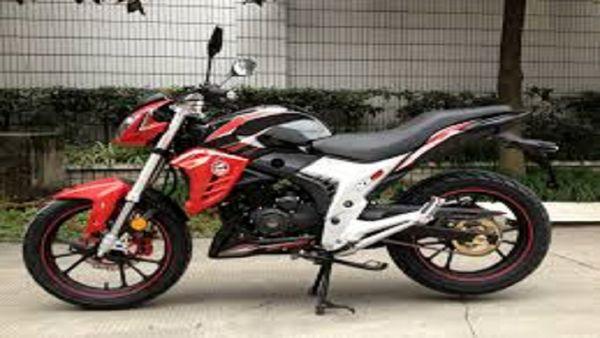قیمت انواع موتورسیکلت پنجشنبه ۶ شهریور