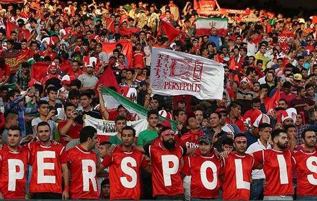 مذاکره پرسپولیسی ها با مدافع تیم ملی تکذیب شد