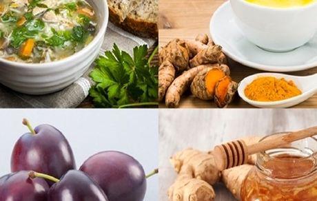 «کروناییها»چه غذایی بخورند؟