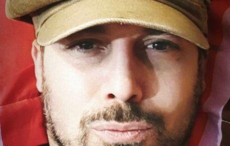 کلاه جدید دانیال عبادی + عکس
