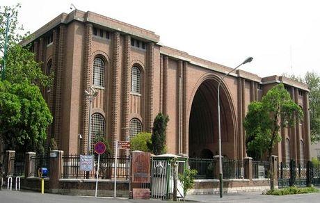 معرفی موزه ایران باستان اولین و قدیمیترین موزه ایران + تصاویر