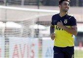 مربی استانبولاسپور: صیادمنش بازیکن مفیدی برای فنرباغچه خواهد بود