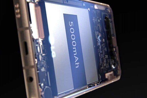 اطلاعات گوشی جدید ال جی لو رفت +عکس
