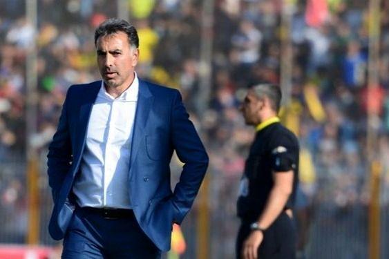 باشگاه نساجی فکری را به تمرینات فراخواند/ ادامه کشمکش برای حضور سرمربی جدید استقلال | فوتبالی