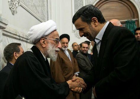 همین فردا انتخابات برگزار شود احمدی نژاد از هر اصلاح طلب و اصولگرایی بیشتر رأی میآورد