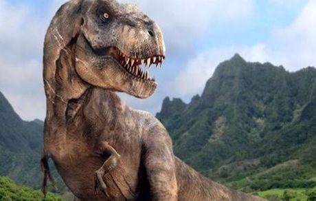 دایناسورها بر اثر سرطان منقرض شدند؟!+ عکس