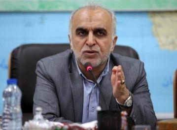 وزیر اقتصاد درگذشت چند تن از همکاران شعب بانکها را تسلیت گفت