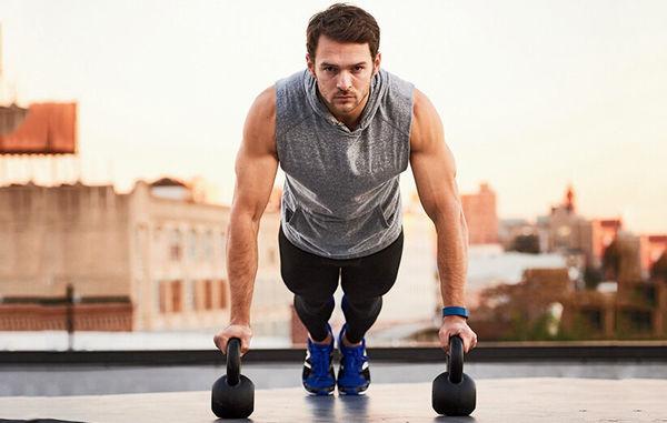 اثرات منفی ورزش بر پوست