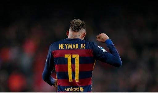 پیغام فوری بارسلونا به نیمار