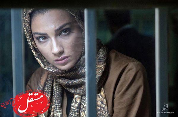 محیا دهقانی در فیلم جدیدش + عکس