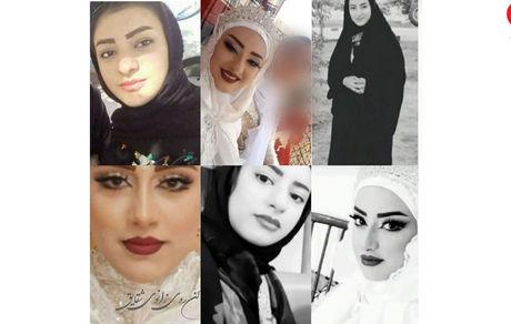 8 مظنون در قتل ناموسی آزاد شدند! + عکس