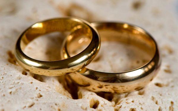 ازدواجی هنجارشکن!  + عکس
