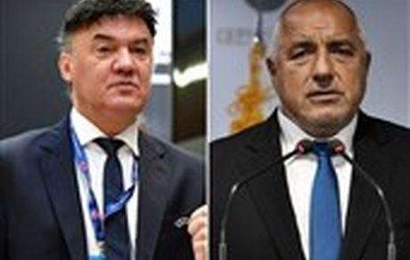 رئیس اتحادیه فوتبال بلغارستان درخواست نخست وزیر  برای استعفا را رد کرد