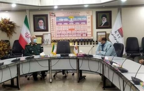 تولید ۱۳/۵ میلیون تن فولاد در افق ۱۴۰۴ استان خوزستان