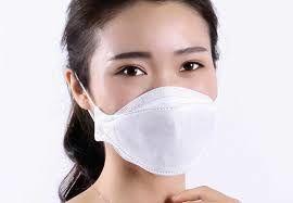 هشدار   از این نوع ماسک به هیچ وجه استفاده نکنید!