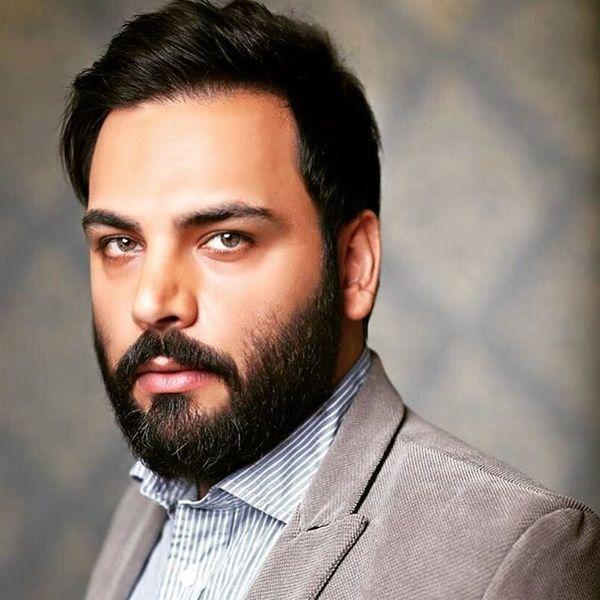 احسان علیخانی| جنجال ماجرای عاشق شدن اش + عکس و بیوگرافی