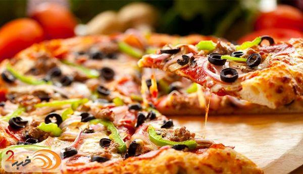 ماجرای پیتزاهای ۱۵ میلیاردی در تهران!