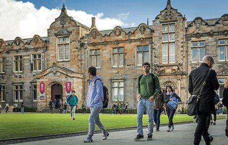 قدیمی ترین دانشگاه های دنیا !1