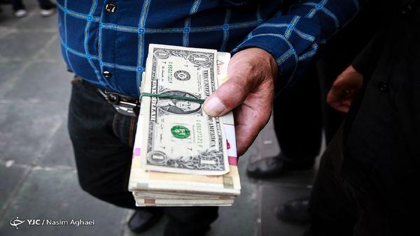 علت ارزان نشدن دلار چیست؟