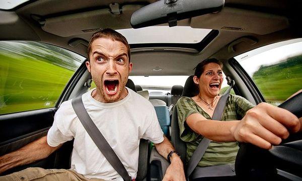 هنگام بریدن ترمز خودرو چه کنیم؟