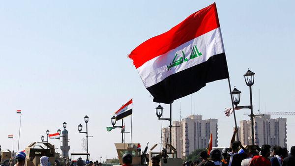 آمریکا رسما به وضعیت عراق ورود کرد