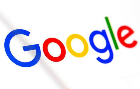 درآمد گوگل در بخش سختافزار
