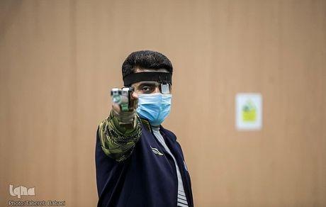 جواد فروغی برنده مدال طلای المپیک کیست؟ + عکس