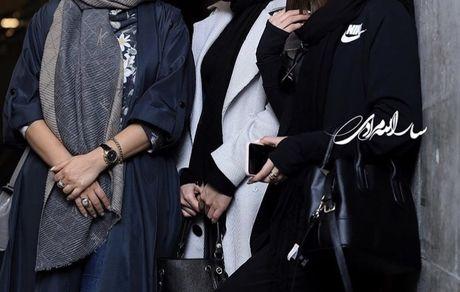 خانم های بازیگر در این شبهای جشنواره فجر + عکس