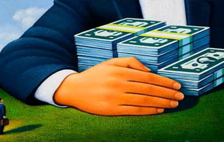 میزان فرار مالیاتی چقدر است؟