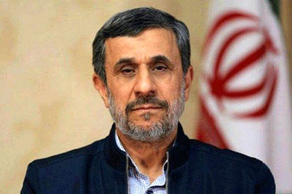 اکثریت مردم خواهان احمدینژاد هستند