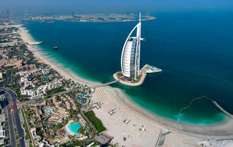 دولت در دوبی زندان مخفی دارد!