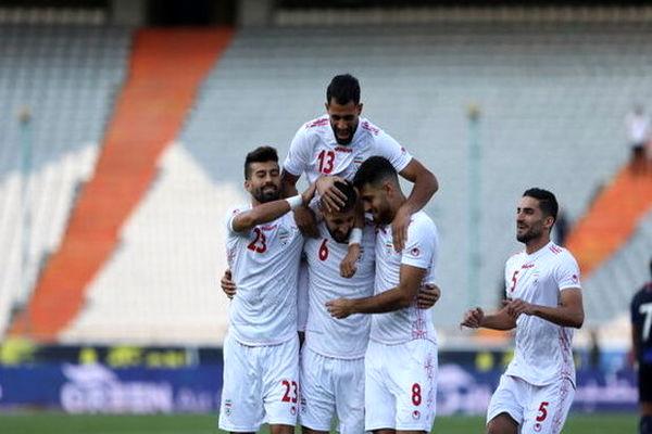 بازی با بحرین تعیین کننده است