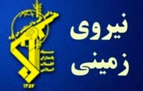 جزئیاتی از انهدام یک تیم تروریستی در جوانرود کرمانشاه/ شهادت یک نیروی سپاه