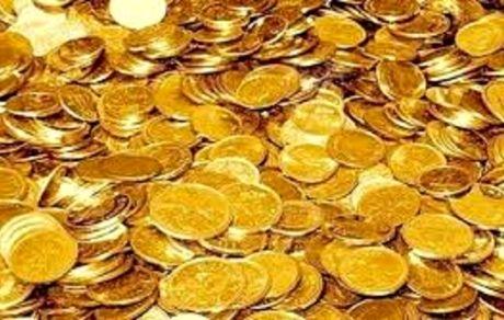 قیمت سکه و طلا سه شنبه 1 مهر