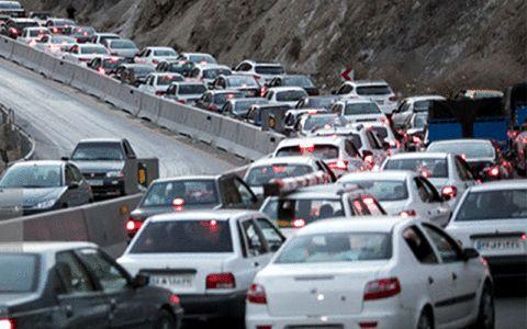 طرح منع تردد از چه ساعتی اجرا میشود؟