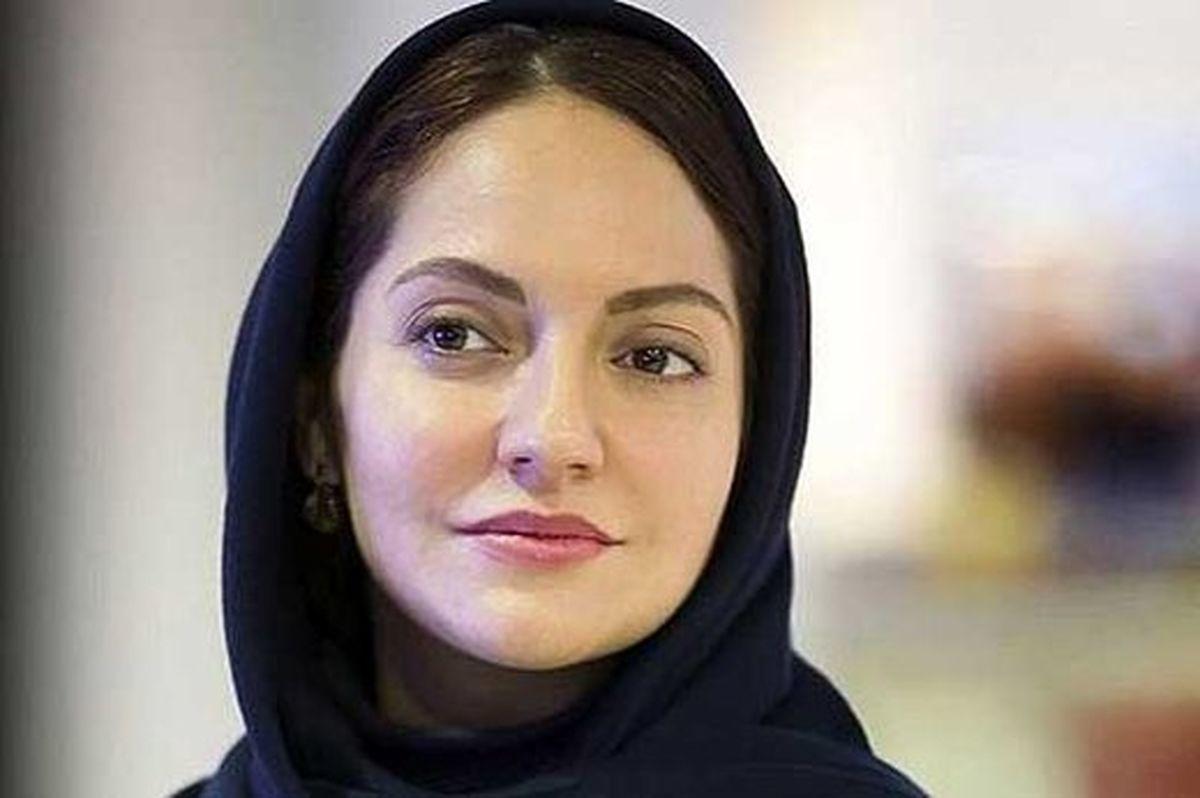 مهناز افشار در آمریکا پناهنده شد + عکس