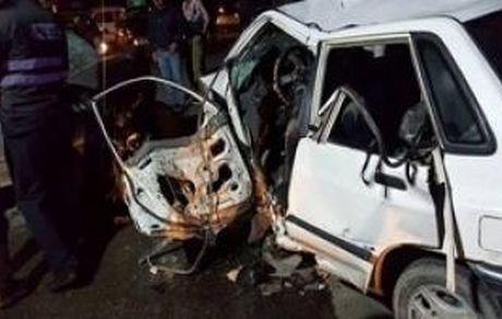 مرگ هولناک لیلا رحیمپور پرستار بوکانی جلوی چشم مردم